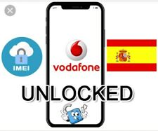 Liberar Vodafone España Unlock Spain iPhone 3 3gs 4 4s 5 5s 5c Se premium