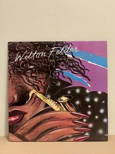 "Wilton Felder – Inherit The Wind Gatefold Vinyl LP 12"" 1980 (LP329)"