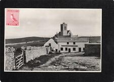 Marisco Tavern Pub Church Lundy unused RP old pc Sweetman