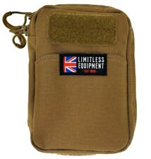 Limitless Equipment AFAK-XS Individual First Aid Kit for adventure, work & EDC