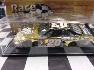 Tony Stewart #20 Home Depot/2002 Winston Cup Championship  Monte Carlo 1:24