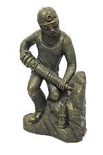 Skulptur Bergmann Sig. Mat Wanders