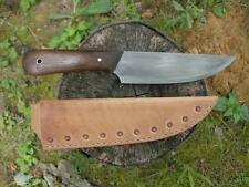 Handmade Bushcraft Hunting Survival High Carbon Full Tang Knife