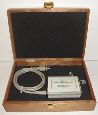 Agilent Hp 85027a Directional Bridge 10 Mhz To 18 Ghz With Case