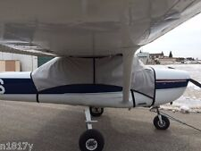 Cessna 150 -2 SurLast cabin and Windshield with bib and tank extensions