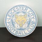 Leicester City Football Club England Soccer Decorative Wall Mosaic Handmade Gift