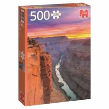 Puzzles en carton paysages, nombre de pièces 500 - 749 pièces