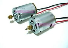 8005 GT Model 8005 8005-014 Main Motors for GT Model RC helicopter x 1 Pair