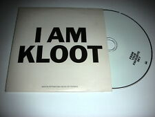 I am Kloot - From Your Favourite Sky - Single track