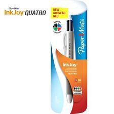 Paper Mate Inkjoy QUATRO 4 Couleur Multifonction Stylo à bille