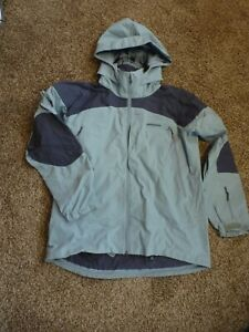 PATAGONIA Soft Shell SKI / SNOWBOARD Jacket, Men's Large, Excellent  Condition