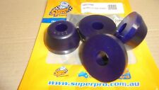 Triumph Stag 2000/2500 ** DRAG STRUT BUSH KIT ** POLY set of 4. NEW