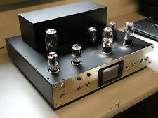 76 Triode  und 56 Triode  für Audio Verstärker