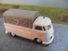1/87 Brekina # 0600 VW T1 b Pr/Pl DRK Präsidium