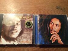 Bob Marley  [2 CD Alben]  Legend BEST OF + Meggido