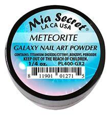 Mia Secret Galaxy Acrilico Unghie Meteorite 22 ml