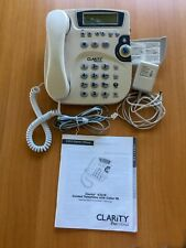 Clarity Professional C2210 Amplified Display Speakerphone with Caller Id
