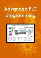 Advanced Plc Programming (Paperback or Softback)