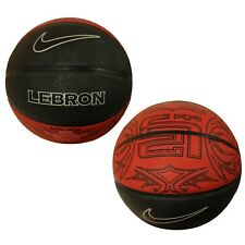 Nike Lebron James Basketball Size 7 Adult Indoor Outdoor Sports Bb0246 007 A190A