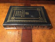 Easton Press ANNE RICE: Prince Lestat and the Realms of Atlantis SIGNED & SEALED