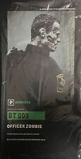 Bomtoys - 1/6th Officer Zombie (Action Figure) - BOM-BT003
