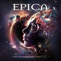 Epica - The Holographic Principle [CD]