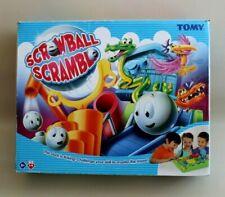 TOMY Screwball - Scramble -  Tricky Bille - Jeu de Société