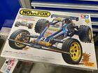 Tamiya R/C Nova Fox 1/10 Scale 2WD Kit NIB