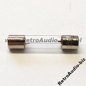 Miniature Lamp Light Bulb 6,3V 0,3A 1,89W - RetroAudio