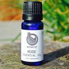 Rose Essential Oil - 100% Natural