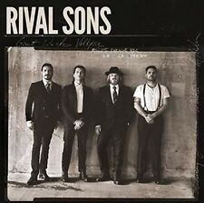 Great Western Valkyrie 5055006551617 by Rival Sons CD