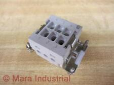 Tyco HE.6.Bu.S Connector 111036351 - New No Box