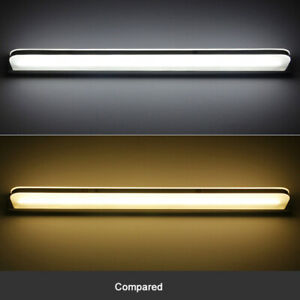 Modern LED Mirror Lamp Wall Light Picture Front Makeup Lighting Bathroom