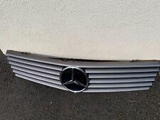 Mercedes SL R129 Front Grille 6 Slat Grill 1298880260