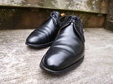 CHEANEY / CHURCH GIBSON – BLACK – UK 7.5 – GOOD CONDITION