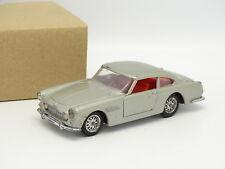 Solido 1/43 - Ferrari 250 GT 2+2 Gris