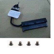 HP dv5-1000 dv5-1100 DV8 Mini210 DV4 cavi SATA HDD Connettore Adattatore Nuovo