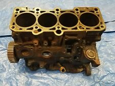 97-00 Audi A4 VW Passat B5 1.8T AEB Engine Short Bare Block Quattro Motor 1.8 T