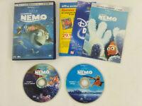 DVD Disney VF   Le Monde de Nemo  2 DVD  Losange n°72   Envoi rapide et suivi