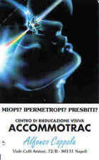 Schede telefoniche rare- private - Accommotrac n°203 NUOVA