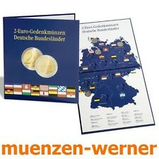 2-eur (euro) Special-collection für deutsche Bundesländer
