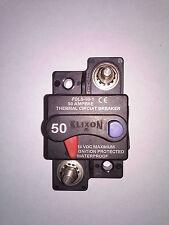 kilxon FDLS-50-1 Thermal Circuit Breaker