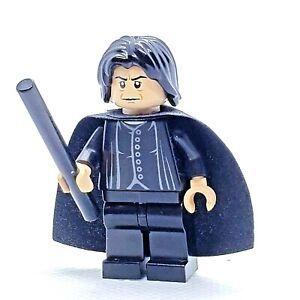 LEGO Minifigure  Professor Severus Snape Harry Potter hp100