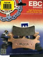 EBC R Series Brake Pads Rear #FA270R Polaris