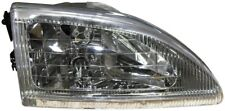 Headlight Lens-Assembly Left,Right Dorman 1590533 fits 94-98 Ford Mustang