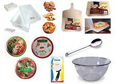 Contenitore per alimenti pala pizza piatto piatti rotella tagliapasta cucchiaio