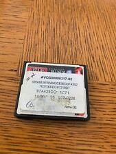 Bally 64MB ALPHA OS Card #122
