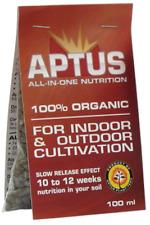 APTUS ALL IN ONE NUTRITION PELLETS 100ML