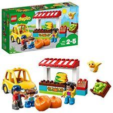 Mattoncini Lego tema duplo