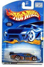 2001 Hot Wheels #220 GT Racer